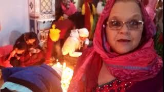 Canadian wishes Happy Diwali from Nanaksar Gurdwara - Edmonton