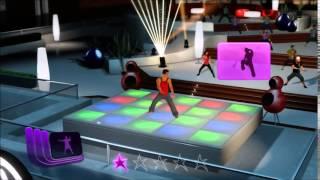 Zumba Fitness Rush Dance Dance Dance