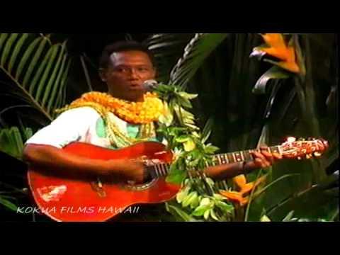 Uwehe 'Ami & Slide - The Makaha Sons of Ni'ihau -マカハサンズ