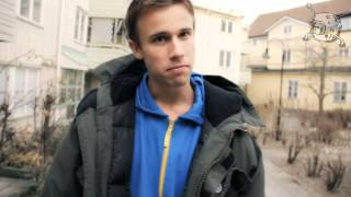 Stefan Krist 2012 (Promotion film for the upcoming revolution)