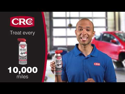 How to Clean Intake Valves On Honda Engines with CRC GDI IVD® Intake Valve Cleaner