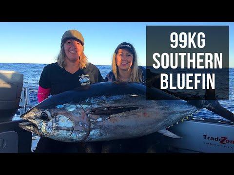 Waihau Bluefin (Season 5 Ep13)
