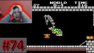 Fails In Speedrunning #74