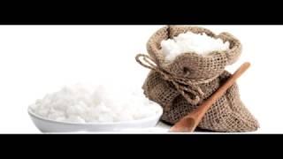 Защита от зла с помощью соли