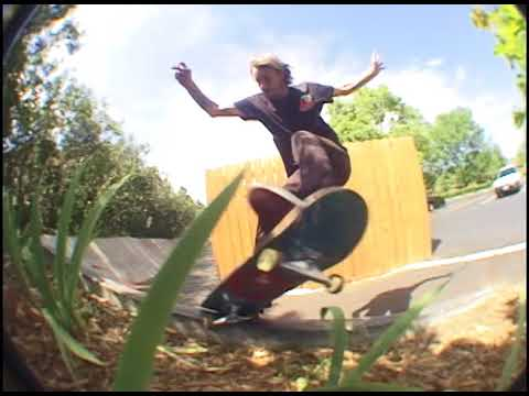 "Max Hofert and Justin Greer ""The Shop Vid"" Meta Skateboards"
