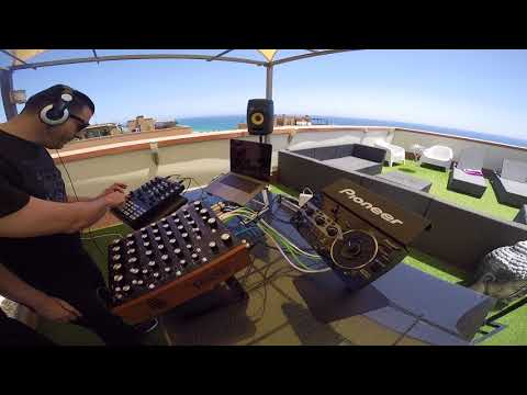 Mixers in Action:RANE MP 2015 AND RMX 1000