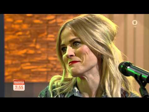 The Common Linnets - ARD-Morgenmagazin - 2015 sep23