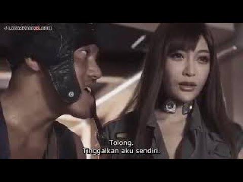 asli buka-bukaan Iron Girl Film Action Terbaru 2017 subtitle indonesia