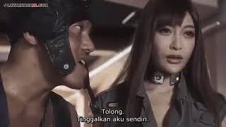 Download Video asli buka-bukaan Iron Girl Film Action Terbaru 2017 subtitle indonesia MP3 3GP MP4