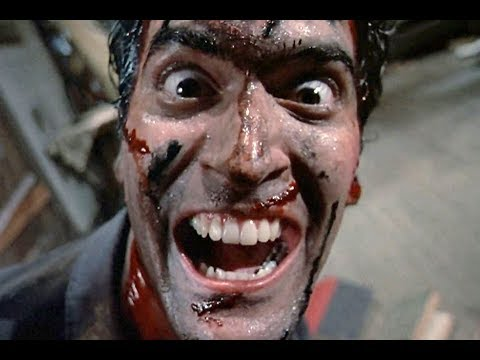 The Evil Dead Documentary 1991