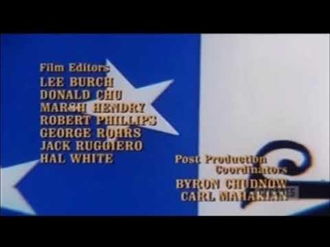 Love American Style Season 2 Closing Credits