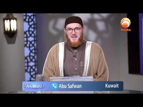 Ask Huda Feb 18th 2020 Dr Muhammad Salah #islamq&a #HD # HUDATV