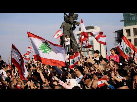 لبنان..تجدد المواجهات بين متظاهرين رفضوا انعقاد البرلمان لإقرار الموازنة والقوى الأمنية  - نشر قبل 16 ساعة