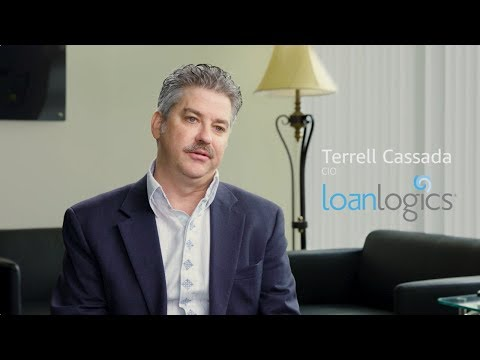 LoanLogics Kickstarts their All-in Move to the AWS Cloud with AWS Storage Gateway and Amazon EFS