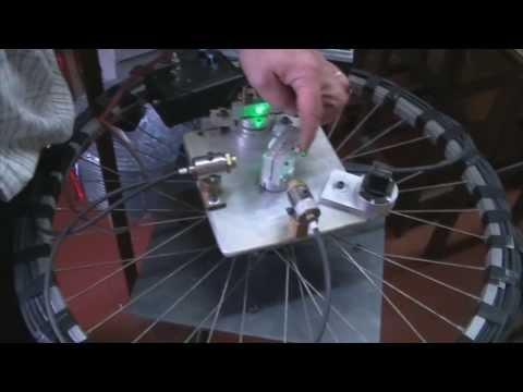 Interferometro de sagnac