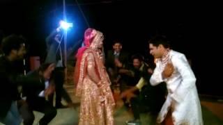 Gadwali Song Saruli With Dulhan Dhulla Amazing Dance    Uttrakhandi Culture   
