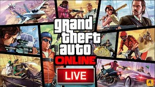 🔴 GTA 5 Online - Sponsor @ Rs.29 - !join !pay !laptop