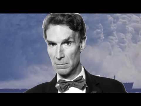 Bill Nye the fucking gangster
