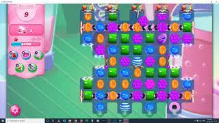 Candy Crush Saga - Level 5480