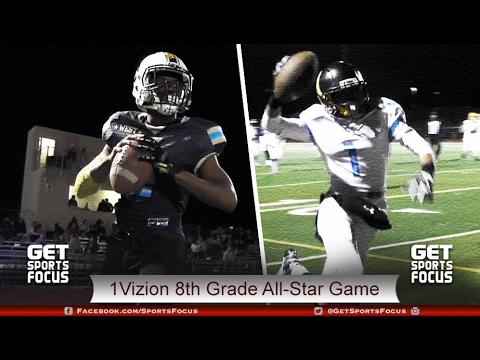 1Vizion 8th Grade All-Star Game