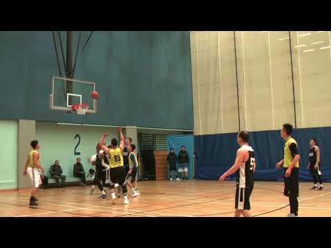 20180203 SwingMan King's Cup C2 Sports vs Asia Sports Education Academy MVP精華 Asia Sports#3