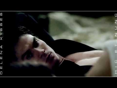 Ian Somerhalder HD ►Part 01    DELENA KISSES \u0026 SEX SCENES @HicEtNunc