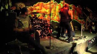 Stone Vengeance with Matt Holdaway