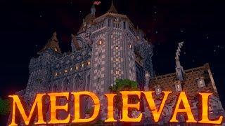 Minecraft | MEDIEVAL FURNITURE MOD Showcase! (Furniture Mod, Minecraft Furniture, Medieval Mod)