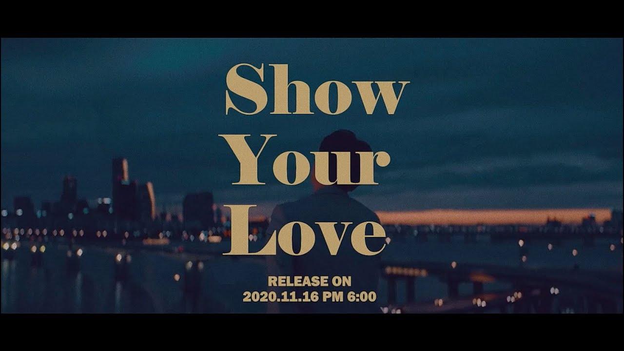 [비투비] 육성재(Yook Sungjae) - 'Show Your Love' MV Teaser