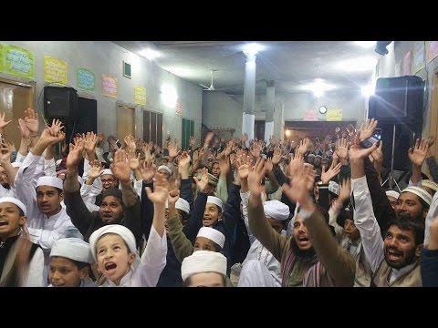 Hafiz Abubakar Madni Naats Video