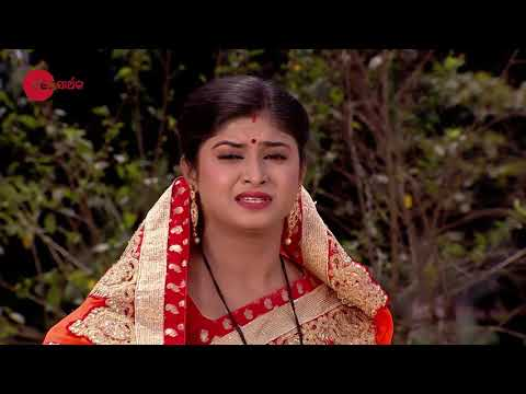 Manini - Odia Serial - Episode 1096 - March 23, 2018 - Sarthak Tv Show - Best Scene