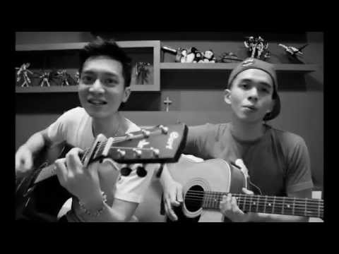 No Worries-McFly (Nic&Wil cover)