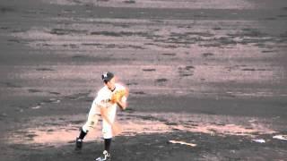 2010年8月14日 第92回全国高等学校野球選手権大会8日目2回戦 佐賀学園3-...