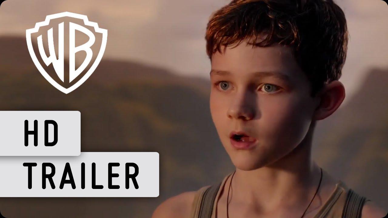 Download PAN - Trailer F3 Deutsch HD German