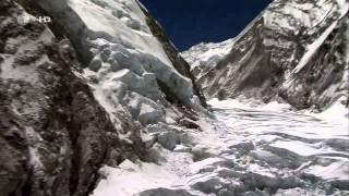 Mythos Everest   Gipfelsturm auf dem Dach der Welt HD Doku   Teil 1