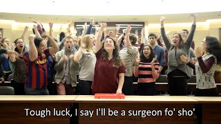 "Rude - Med School Parody of ""Rude"" by MAGIC! (University of Chicago Pritzker SOM)"