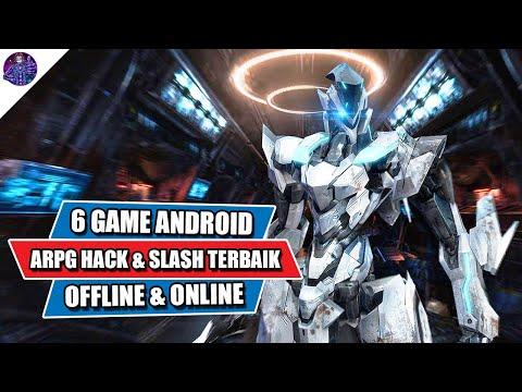 6 Game Android Action RPG Hack and Slash Jadul Terbaik Offline & Online - 동영상