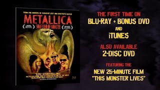 """Metallica: Some Kind of Monster - """"This Monster Lives"""" Preview"""