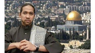 PERTAHANKAN BAITUL MAQDIS | Yusuf Azmi (PPIM) الله أكبر