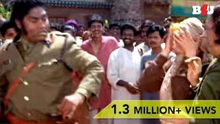 Johnny Lever Funny Scene | Mela | Aamir Khan, Twinkle Khanna, Johnny Lever | HD