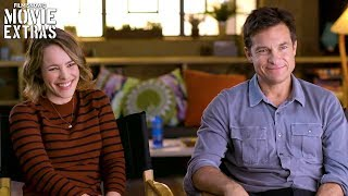 Game Night | On-set visit with Jason Bateman & Rachel McAdams