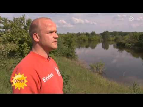 Private Hochwasser Spenden Sat 1 Frühstücksfernsehen An- und Verkauf Total