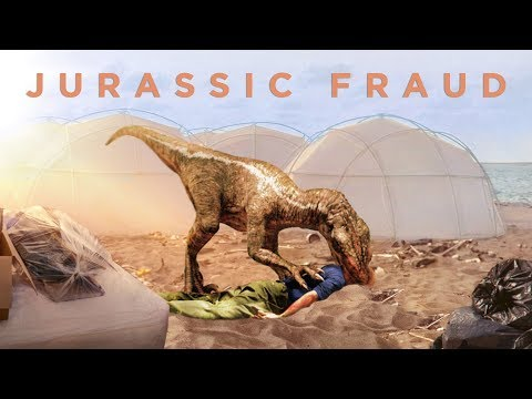 Wells Adams - This Fyre Fest Doc + Jurassic Park Mashup Is The BEST!