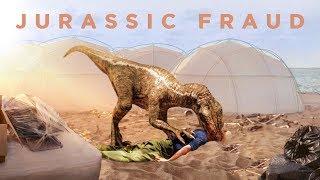 Jurassic Fraud (Nerdist Remix)