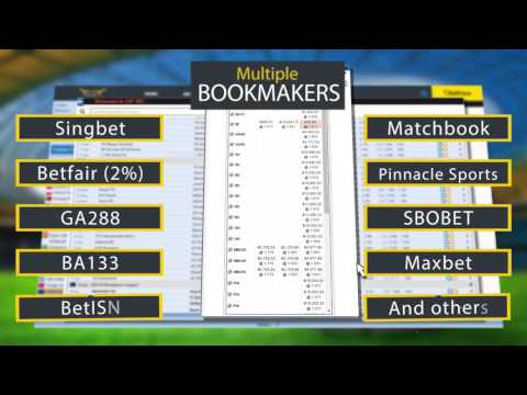 VIP-IBC: Multiple Bookmakers, Highest Stakes And Best Odds!