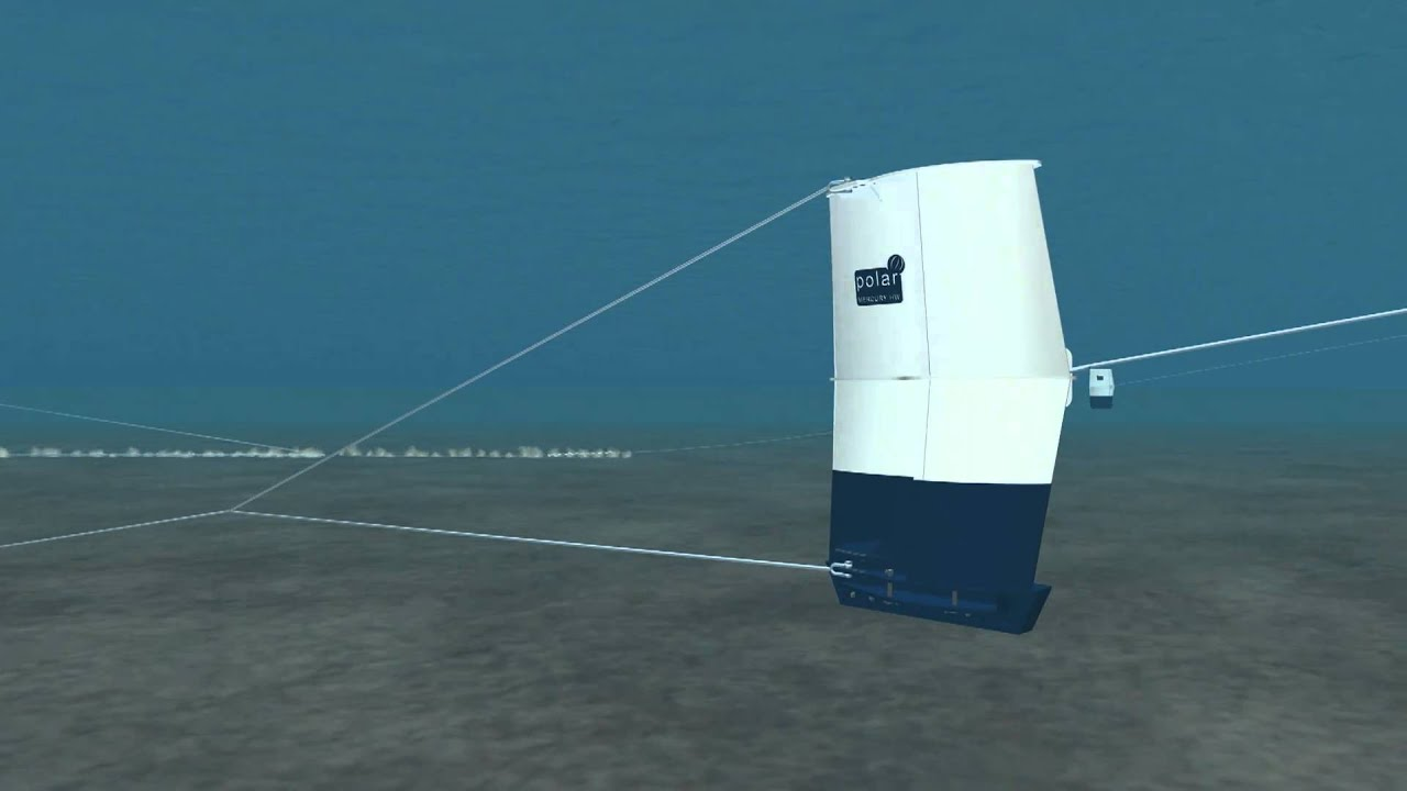 Polar Fishing Gear 3D Animation off the seabed semi-pelagic rigging - YouTube & Polar Fishing Gear 3D Animation off the seabed semi-pelagic rigging ...