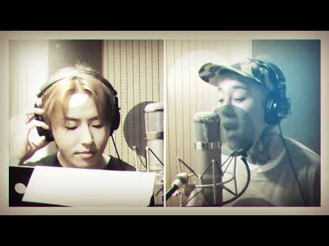 T2U (from:Block B) 1st EP 『T2U』メイキング映像