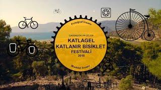 Katlanır Bisiklet Festivali - Katlagel 2018