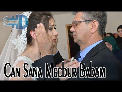 CAN SANA MECBUR BABAM {--- www.dogrufilm.de ---}
