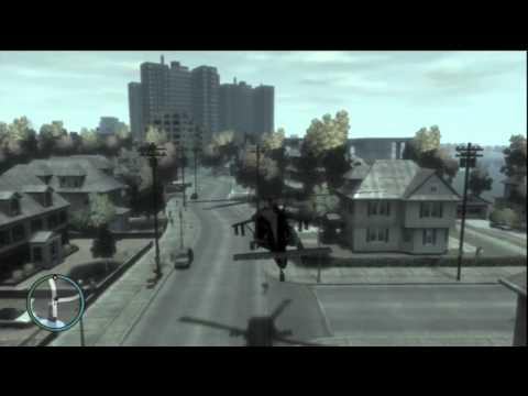 The Top 43 Ways Dimitri Rascalov Can Die In GTA 4. (Hilarious Countdown)